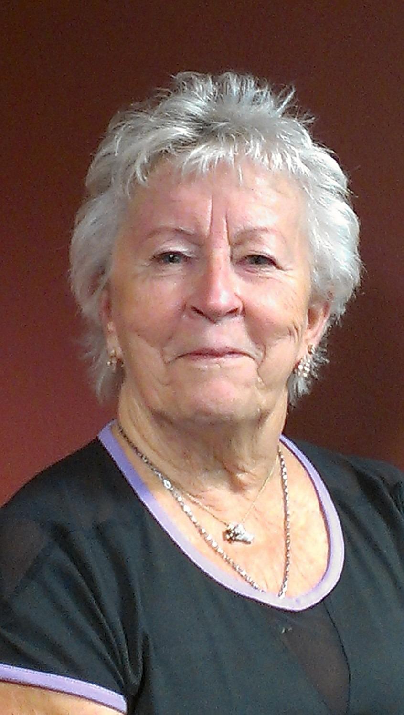 Sylvia Gothard