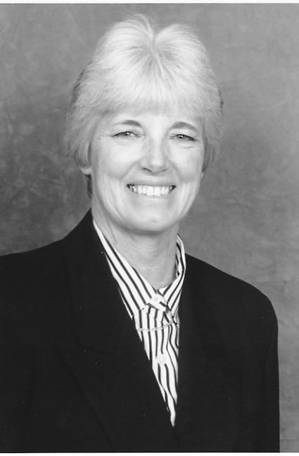Patricia Freebody