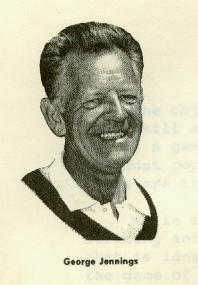 George J. Jennings, Jr.