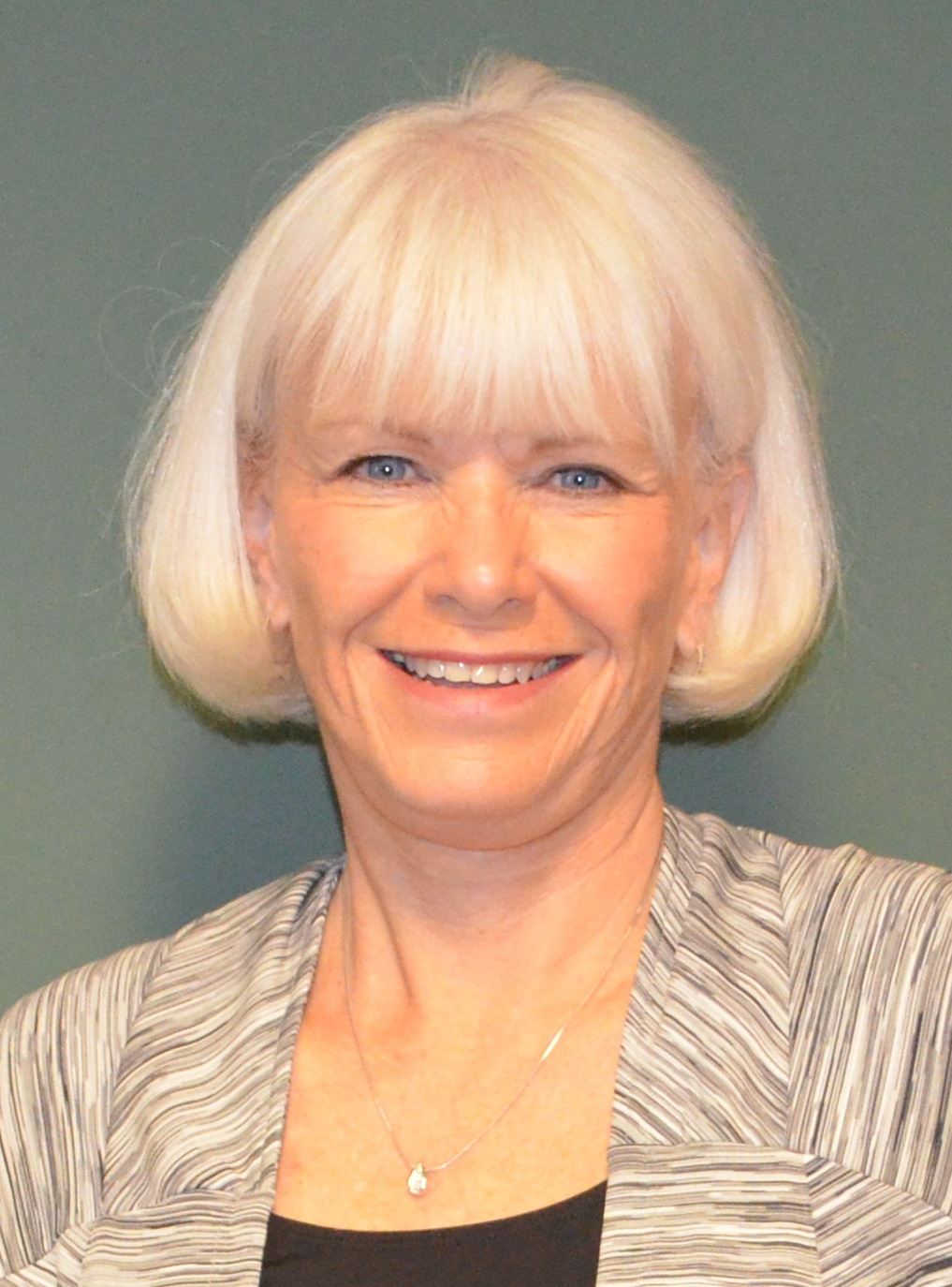 Nancy Hoekstra