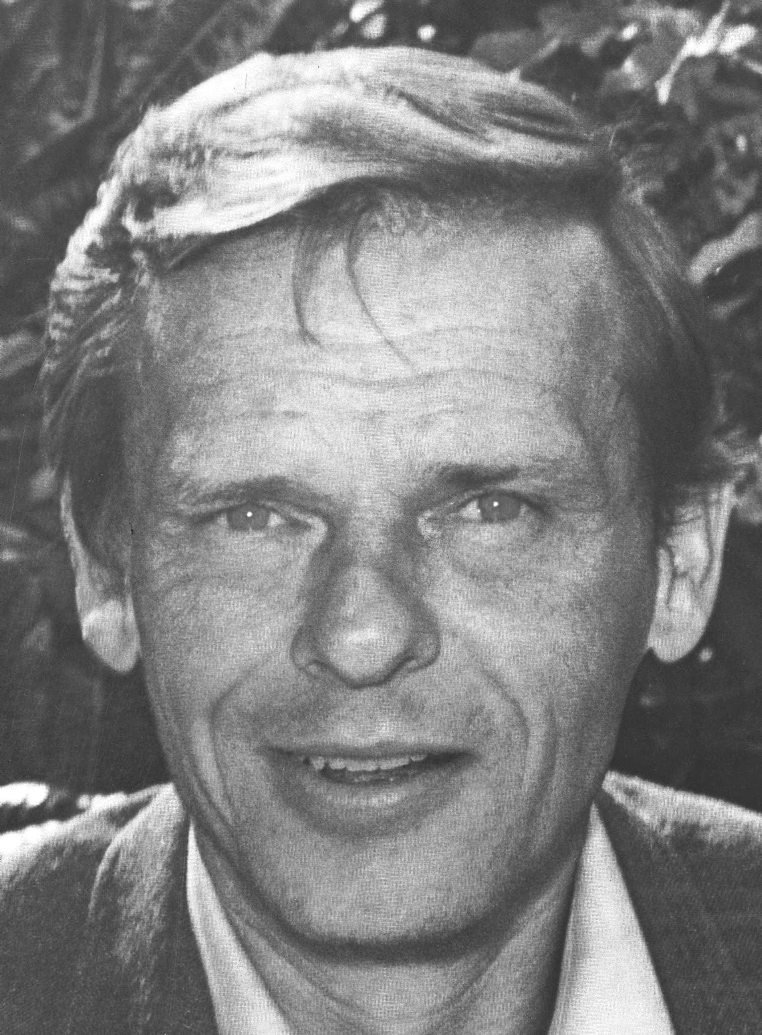 Gene Buwick